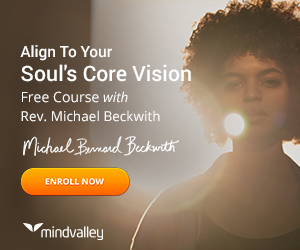 Align to Your Soul's Core Vision