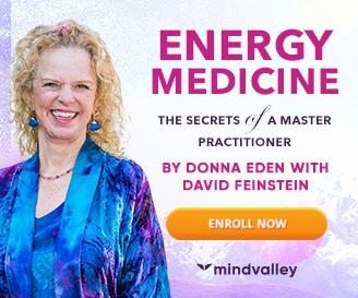 Energy Medicine Master Class