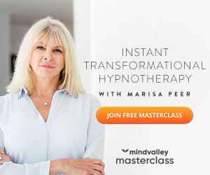 Uncompromised Life with Marisa Peer