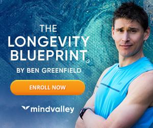 Ben Greenfield – Longevity Blueprint Quest